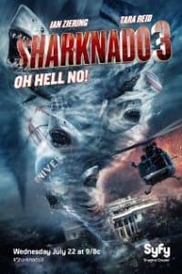 Sharknado 3: Oh Hell No! | Bmovies