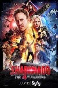 Sharknado 4: The 4th Awakens | Watch Movies Online