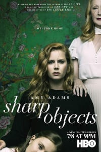 Sharp Objects - Season 1 | Bmovies
