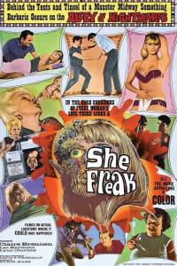 She Freak | Bmovies