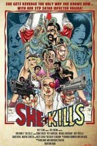 She Kills | Bmovies