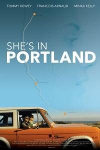 She's in Portland   Bmovies