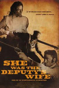 She Was the Deputy's Wife | Bmovies