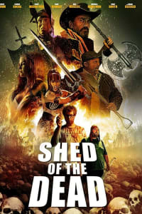 Shed of the Dead | Bmovies