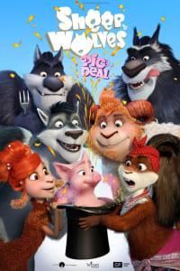 Sheep & Wolves: Pig Deal | Bmovies