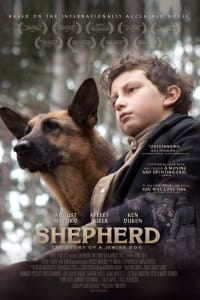 SHEPHERD: The Story of a Jewish Dog | Watch Movies Online