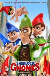 Sherlock Gnomes | Bmovies
