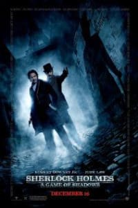 Sherlock Holmes A Game Of Shadows | Bmovies
