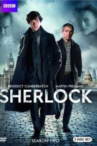 Sherlock - Season 2 | Bmovies