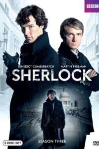 Sherlock - Season 3 | Bmovies