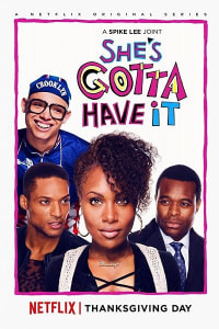 She's Gotta Have It - Season 01 | Bmovies