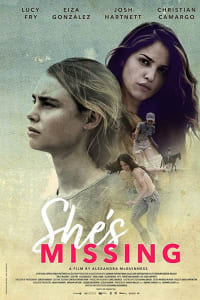 She's Missing | Bmovies