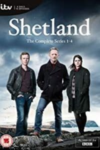 Shetland - Season 5