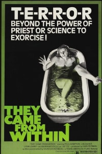 Shivers (They Came from Within) | Bmovies