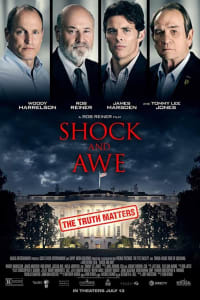 Shock and Awe | Bmovies
