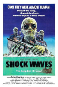 Shock Waves | Bmovies