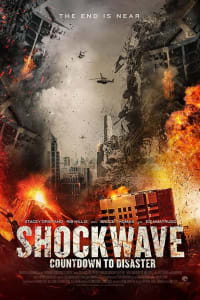 Shockwave Countdown To Disaster | Bmovies