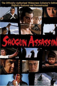 Shogun Assassin | Bmovies