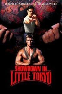 Showdown in little Tokyo | Bmovies