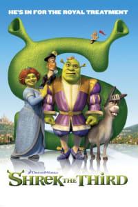 Shrek The Third | Bmovies