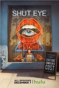 Shut Eye - Season 2   Bmovies