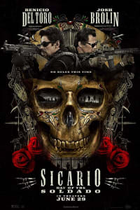 Sicario: Day of the Soldado | Bmovies