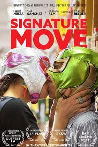Signature Move | Bmovies