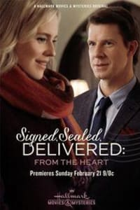 Signed, Sealed, Delivered: From the Heart | Bmovies