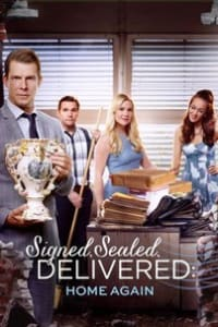 Signed, Sealed, Delivered: Home Again | Bmovies