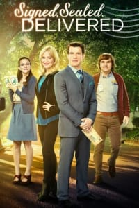 Signed Sealed Delivered - Season 1 | Bmovies