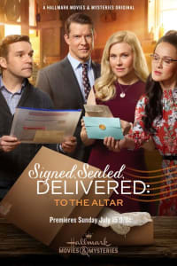 Signed, Sealed, Delivered: To the Altar | Bmovies