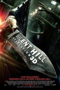 Silent Hill: Revelation | Bmovies