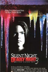 Silent Night, Deadly Night 3: Better Watch Out!   Bmovies