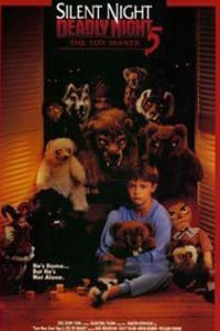 Silent Night, Deadly Night 5: The Toy Maker   Bmovies
