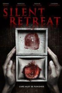 Silent Retreat (2016) | Bmovies