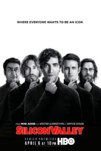 Silicon Valley - Season 1   Bmovies