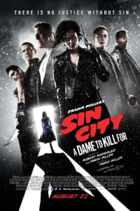 Sin City: A Dame To Kill For | Bmovies