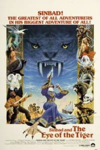 Sinbad and the Eye of the Tiger | Bmovies