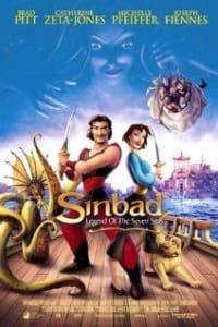 Sinbad: Legend of the Seven Seas | Bmovies