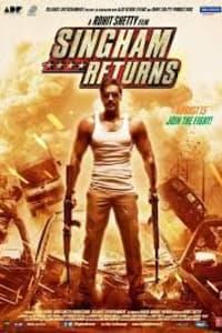 Singham Returns | Bmovies