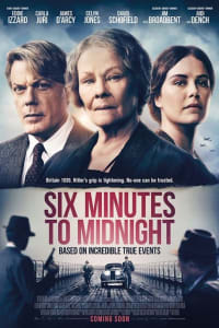 Six Minutes to Midnight | Watch Movies Online