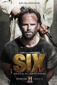 Six - Season 1   Bmovies