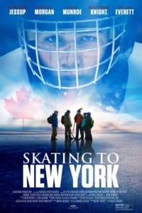 Skating To New York | Bmovies