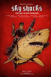 Sky Sharks | Watch Movies Online