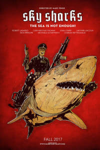 Sky Sharks | Watch Movies Online