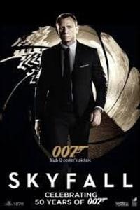 Skyfall (James Bond 007) | Bmovies