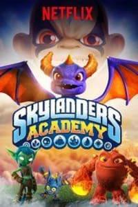 Skylanders Academy - Season 01 | Bmovies