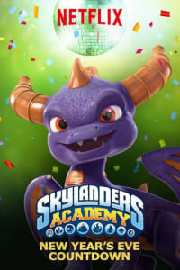 Skylanders Academy - Season 2 | Bmovies