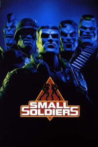 Small Soldiers | Bmovies