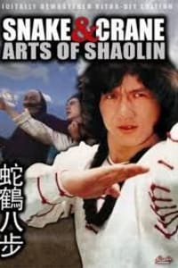 Snake & Crane Arts Of Shaolin | Watch Movies Online